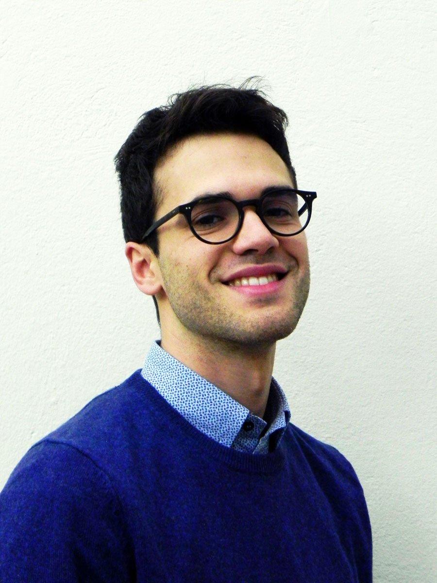 Davide Consonni