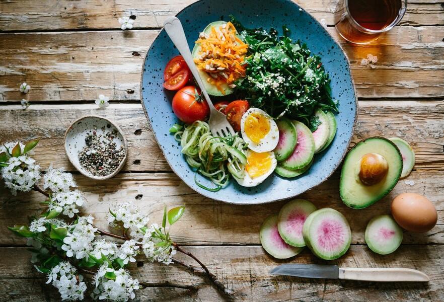alimentazione ipertensione