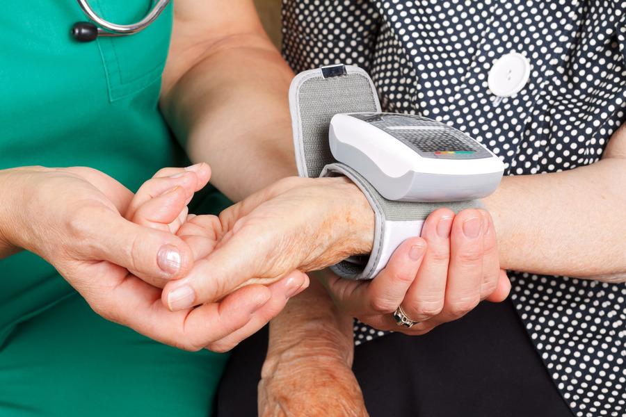 come curare ipertensione