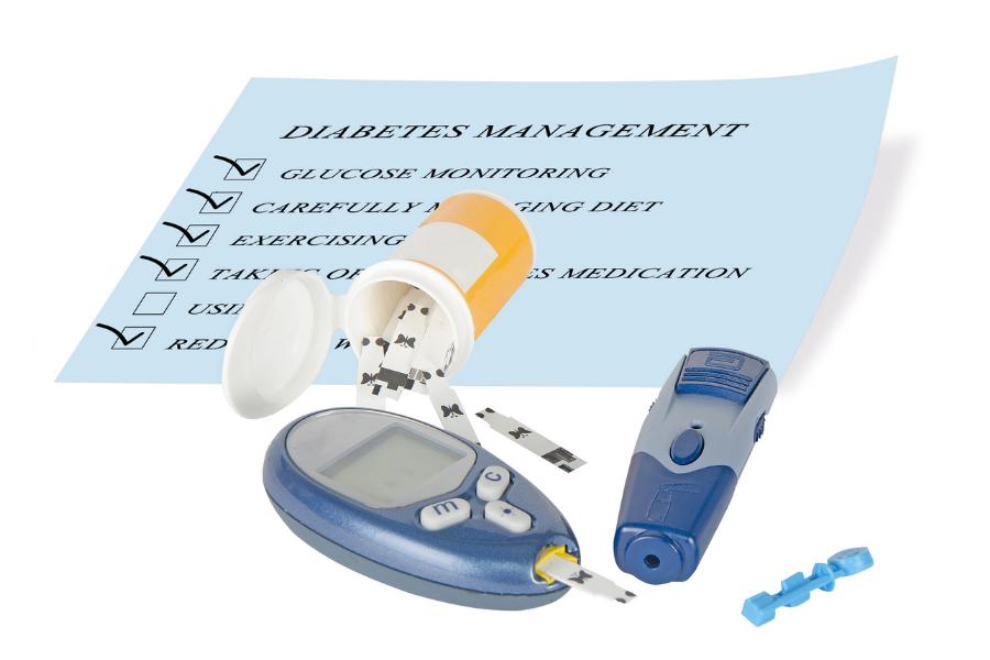 come si diagnostica il diabete