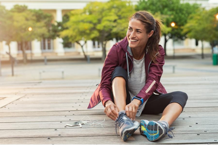 sport per prevenzione ictus